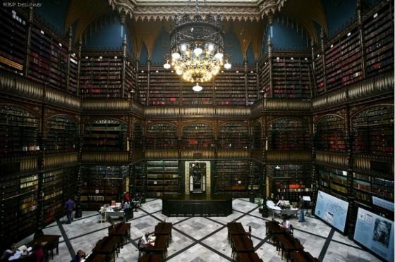 魂の図書館